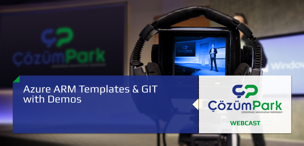 Azure ARM Templates & GIT with Demos