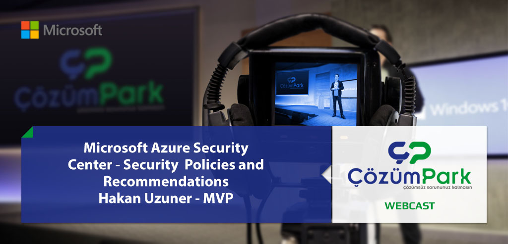 Microsoft Azure Security Center - Security Roles and Access Controls