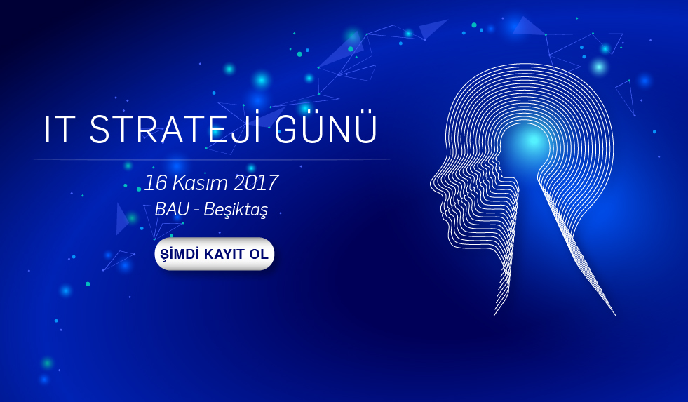 IT Strateji Günü