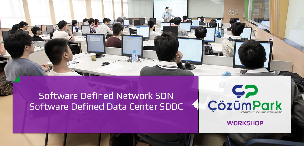 Software Defined Network SDN & Software Defined Data Center SDDC