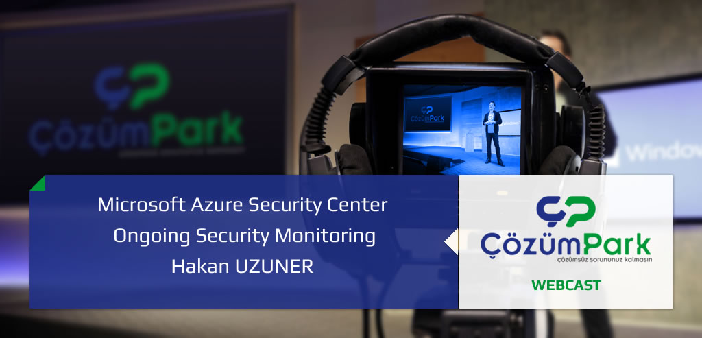 Microsoft Azure Security Center - Ongoing Security Monitoring