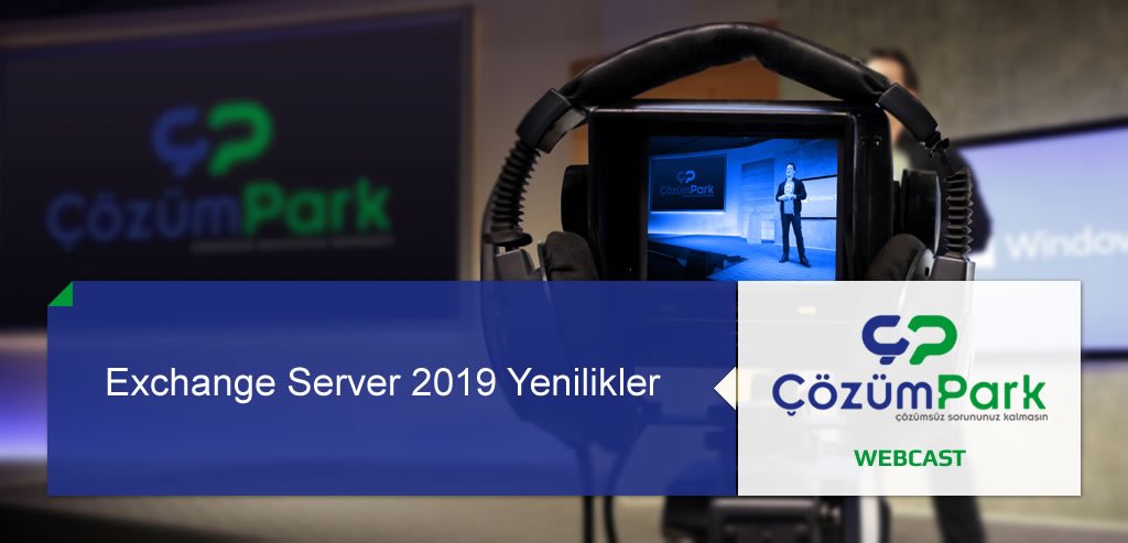 Exchange Server 2019 Yenilikler