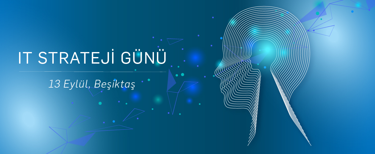 IT Strateji Günü 2018