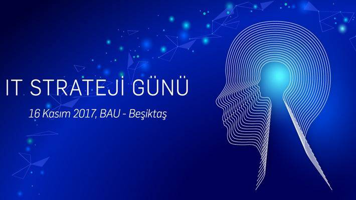 IT Strateji Günü 2017