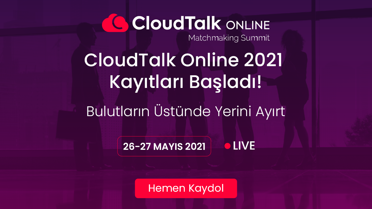 CloudTalk Online MatchMaking Summit - 2021