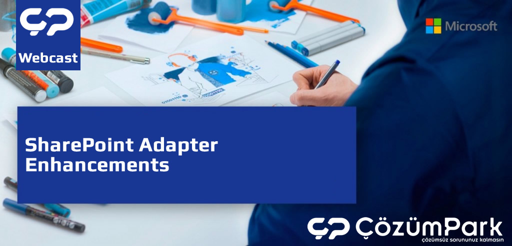 SharePoint Adapter Enhancements