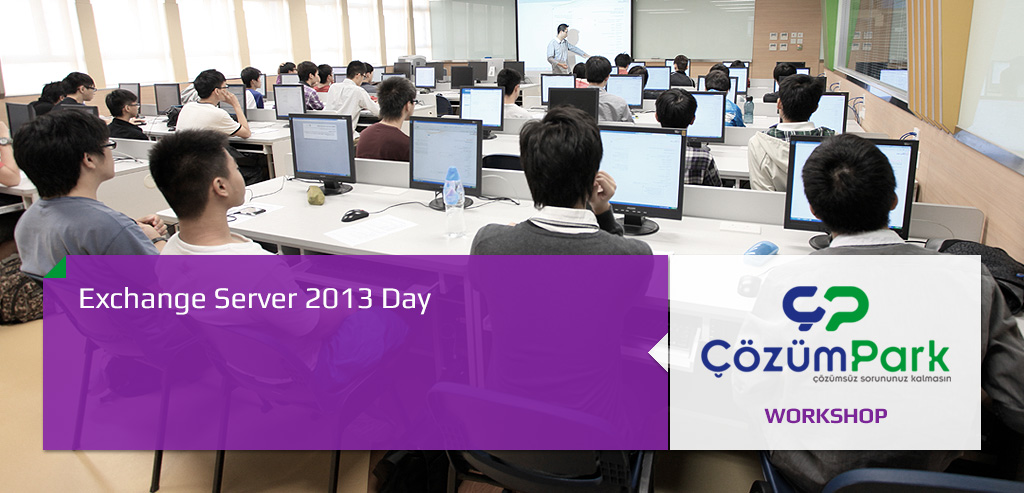 Exchange Server 2013 Day