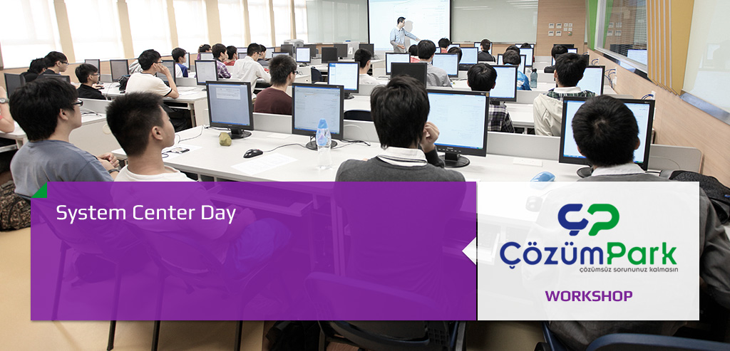 System Center Day